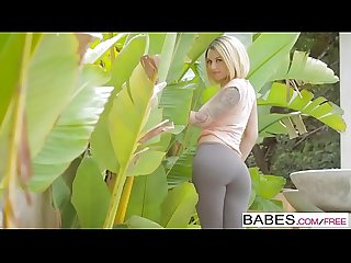 Babes.com - Make a Splash starring Emma Mae clip