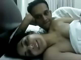 Desi cute teen fucked by boyfriend