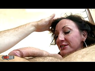 Lyna Cypher skinny milf brutal anal fisting and fucking