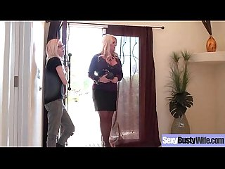 Huge Big Round Boobs Milf (Alura Jenson) Enjoy Hardcore Intercorse mov-04