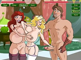 MILF Queen 2 - Adult Android Game - hentaimobilegames.blogspot.com