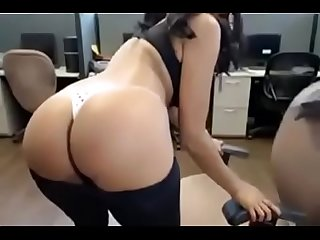 Rozanne Ally Hot Guyanese Finger Her Pretty Pussy