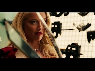 Amber Heard in Machete Kills (2013)