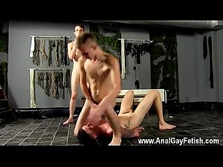 Sign up for gay anal Captive Fuck Slave Gets Used