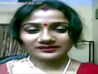 Bengali wife removing saree and blouse in front of camera xxxsexxxtube.com