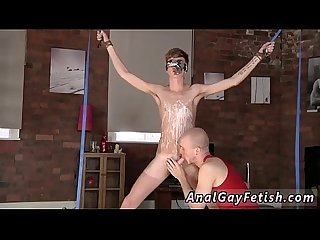 Guy giving blowjob movie gay Twink fellow Jacob Daniels is his latest