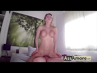 Huge Russian Natural Boobs Katerina Creampie