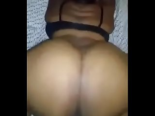 Fucking my best friend mom doggystlye with her big juicy ass