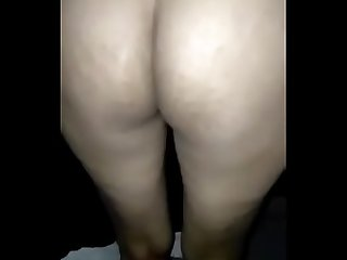 Desi girl showing to bf