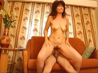 Ordinary Mom 10 - more videos on www.amateurcams.cf