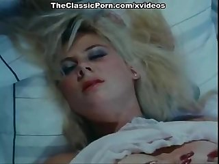 Ginger Lynn Allen, Lois Ayres, Gina Carrera in classic sex scene
