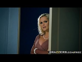 Brazzers - Moms in control - (Alena Croft, Kristen Scott, Jessy Jones) -..