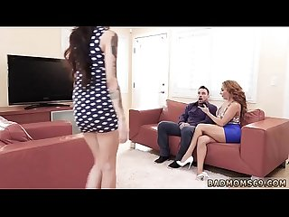 Public agent milf anal Dirty crony's daughter Dirtier Stepmom