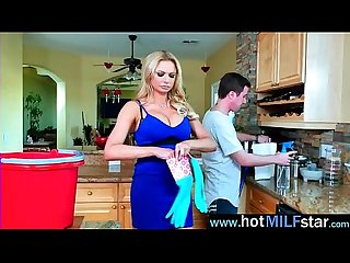 Mature Naughty Lady (briana banks) Like Huge Cock For Hard Sex On Tape clip-10