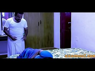 xxxmaal.com-Chuby Mallu Anty Romance With Made
