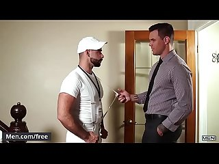 Men.com - (Beau Reed, Teddy Torres) - Supervisor Part 1 - The Gay Office -..