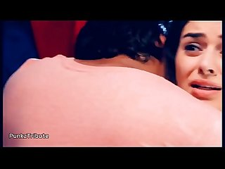 Hansika boobs bouncing and thighs unseen video
