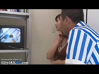 Jav longest cumshot with office beauty